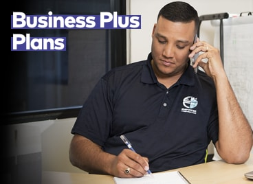 Get two months' access fees on us when you connect to the $149 Business Plus Plan