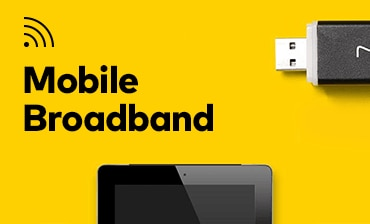 Optus Mobile Broadband Plans