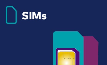 Optus Business SIM Only Plans