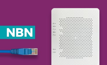 Connect your business to the NBN