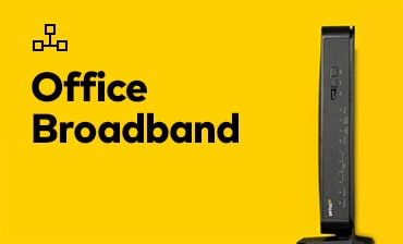 Optus Office Broadband Plans