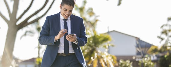 Take control of business calls with Optus Loop