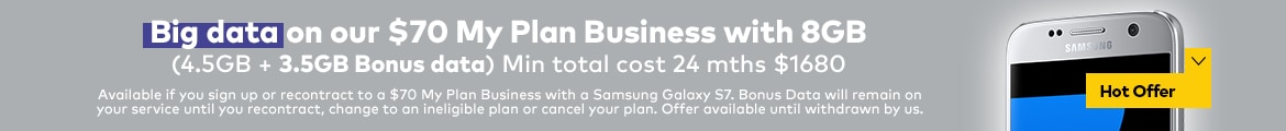 Save on Samsung GS7