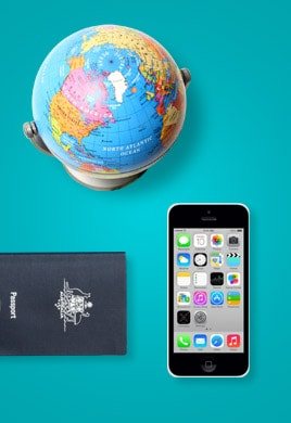 International Roaming and Calling