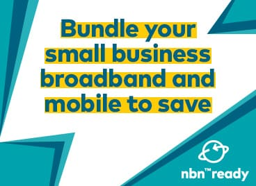 Bundle your nbnTM, entertainment and mobile to save across our new nbn plans