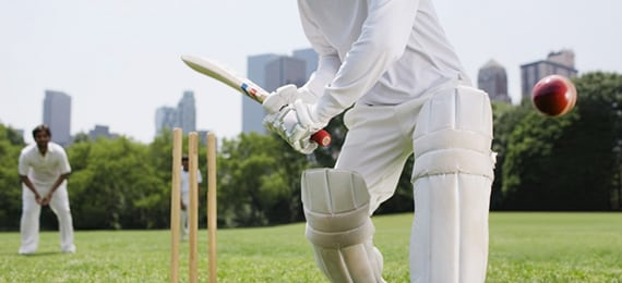 Business lessons from the cricket pitch