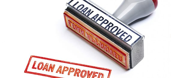 How to apply for a business loan