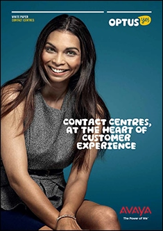 Guide to Contact Centres (Avaya)