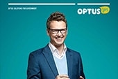 Optus Solutions for Government
