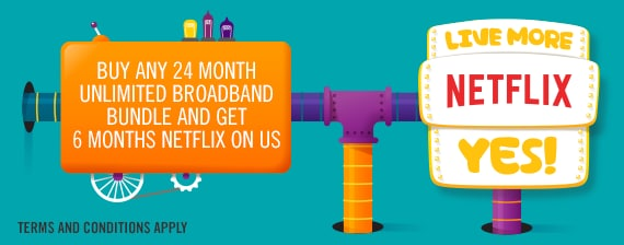 Learn About Home Broadband Internet Browse Plans And