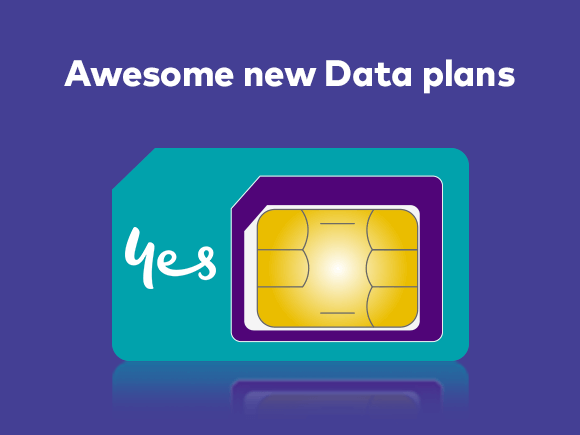 25GB for $50 per month new data plans