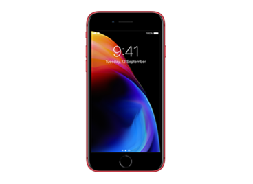 iPhone 8 Product(Red)