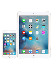 iPad iPhone Bundle