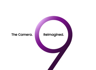 Samsung Galaxy - The Camera Reimagined