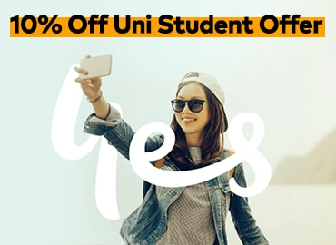 Uni Student Offer
