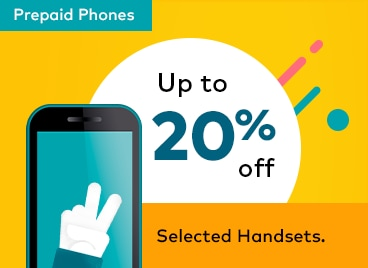 Optus Prepaid Handset Sale Best Phones