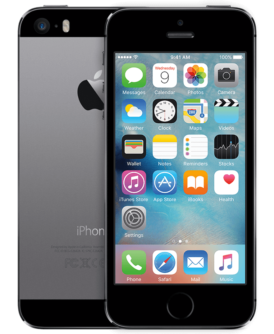 iPhone 5s Plans - Optus