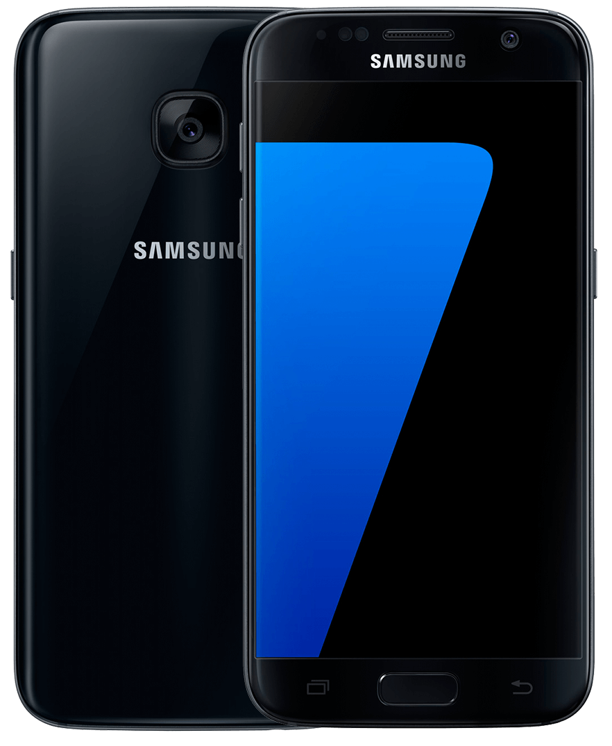 samsung galaxy s7 black 4g g930 32gb dual pixel12mp camera. Black Bedroom Furniture Sets. Home Design Ideas