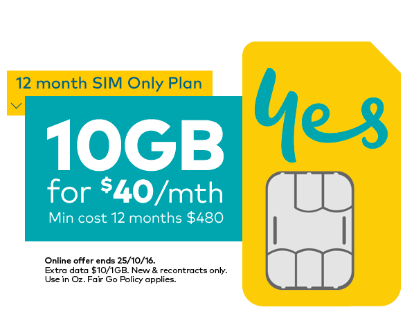 Optus mobile plans business