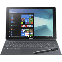 Samsung Galaxy Book 12 inches