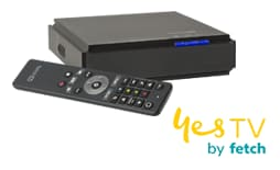 Yes TV by Fetch Mini
