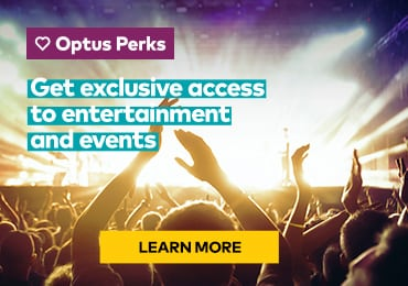 Get Exclusive Access to Entertainment and Events