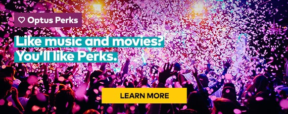 Like Music and Movies. You'll like Perks.