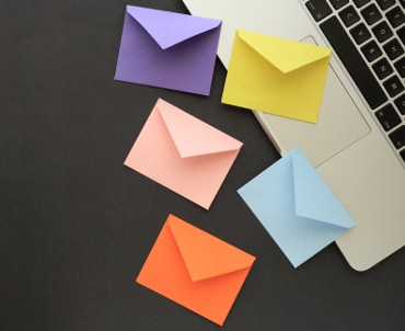 7 EMail Newsletters to Brighten Up Your Day