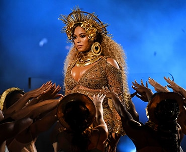 Beyoncé goes from Queen Bee to Lion Queen in Disney reboot