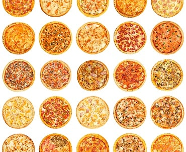 A Love Letter to Pizza
