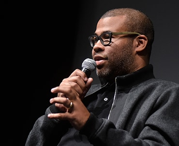 Jordan Peele is Rebooting The Twilight Zone