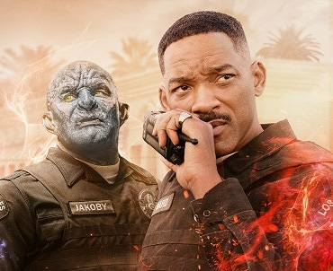Bright: Netflix's First Original Blockbuster