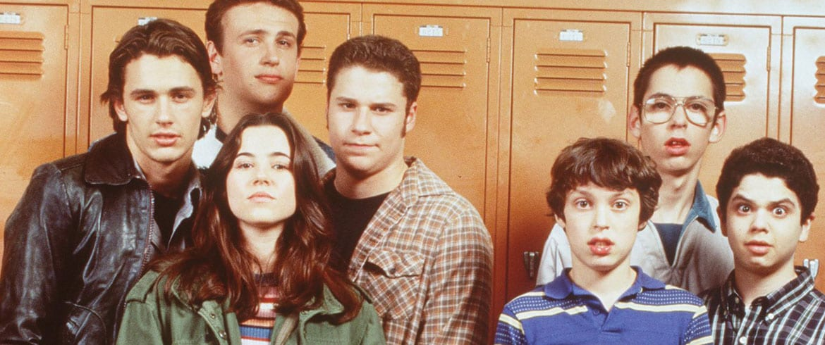 Freaks and Geeks is a prime contender for a Netflix style revival.