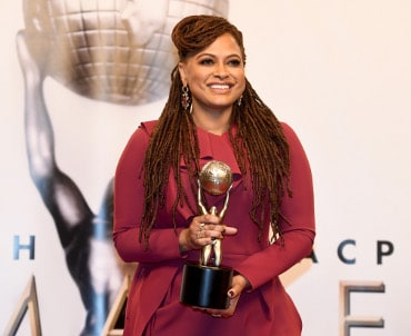 The Rise of Ava DuVernay</