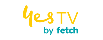 Yes TV by Fetch logo