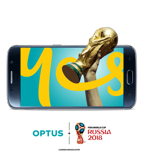 Optus Sport Premier League