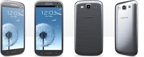 Samsung Galaxy S3 4G mobile phone]