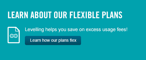 Learn about our flexible plans