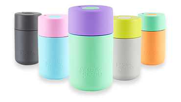 SMARTCUP by frank green