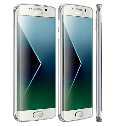 Samsung Galaxy S6 edge battery life