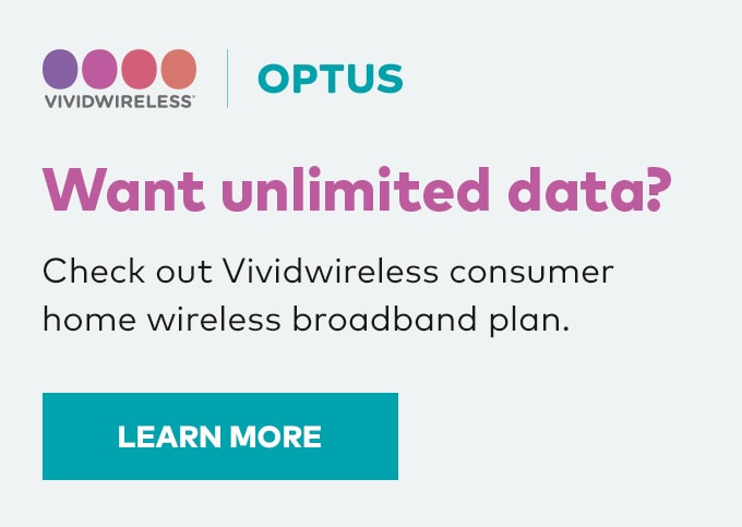 Vivid wireless consumer unlimited data plan