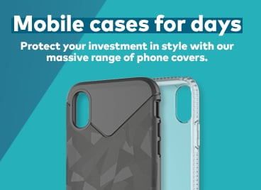 Outfit your phone with everything you need