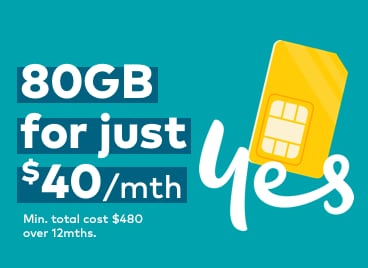 Optus online deals and offers
