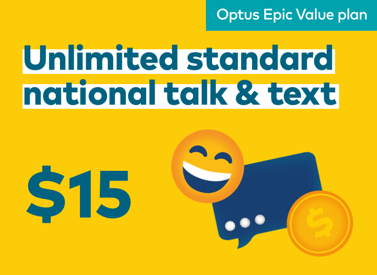 Best Optus Prepaid Mobile Data Plans