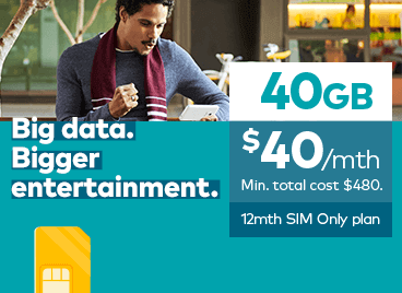 Bigger data. Bigger entertainment.