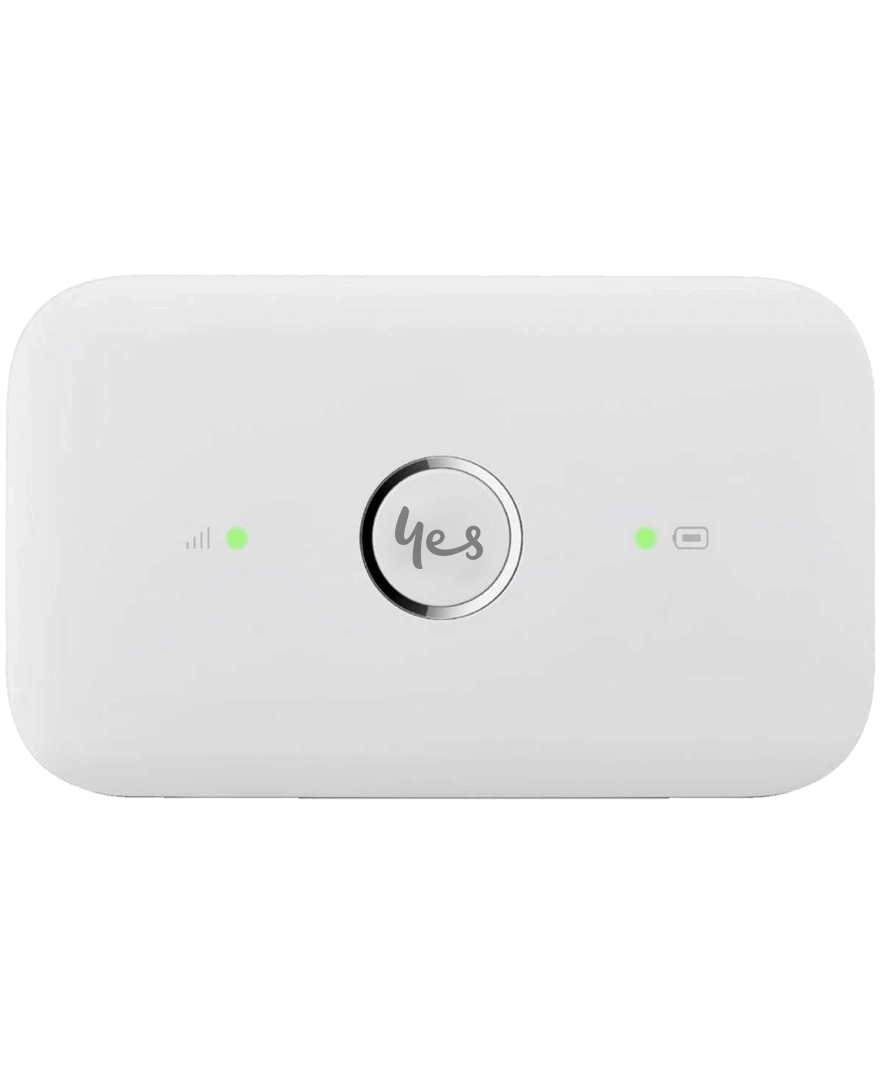 4G WiFi Modem (CAT 4) – Optus