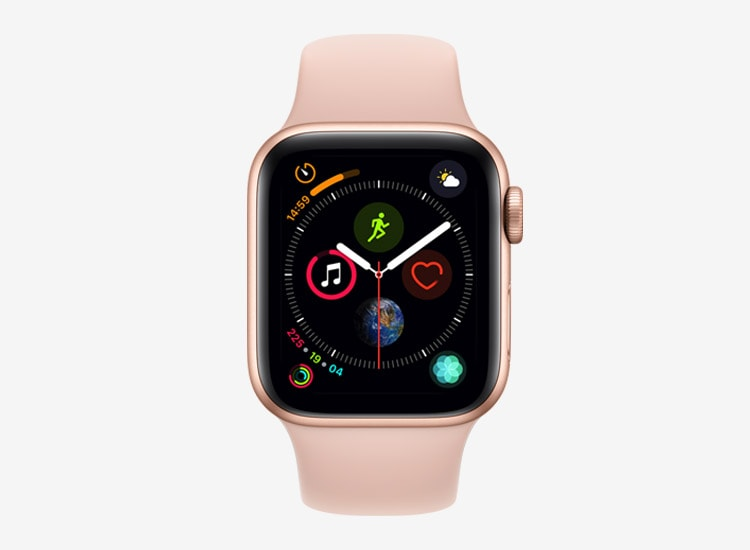 optus new apple iwatch