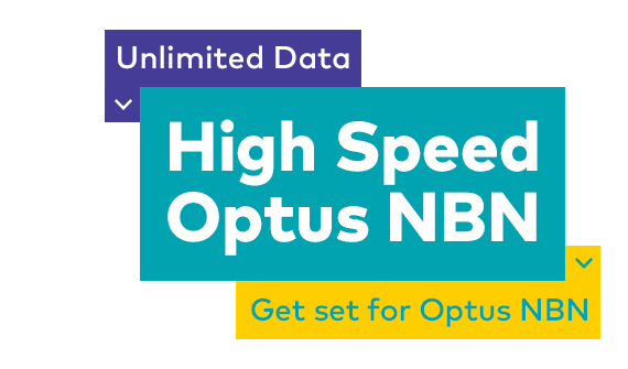Optus NBN is Coming Soon