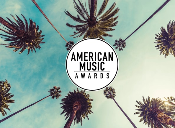 Win a trip to LA to the 2019 American Music Awards.