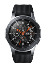 GALAXY WATCH 42MM Silver